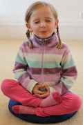 Meditation for Kids & Families @ Jampa Ling Kadampa Buddhist Centre