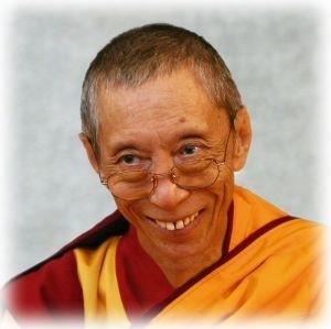 Venerable Geshe Kelsang Gyatso