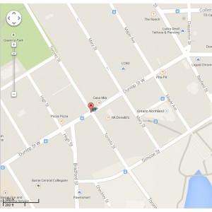 Jampa Ling - Google Map
