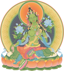 Tara Puja @ Jampa Ling Kadampa Buddhist Centre