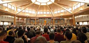 Prayers For World Peace @ Jampa Ling Kadampa Buddhist Centre | Duluth | Minnesota | United States