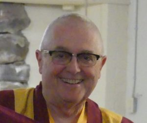 Kelsang Chopel