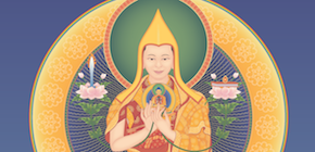 The Oral Instructions of Mahamudra @ Kadampa Meditation Centre Canada